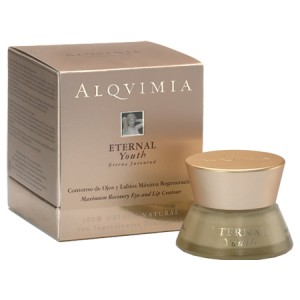 Eternal Youth Eye and Lip Contour 15ml