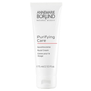 purifying care crema facial