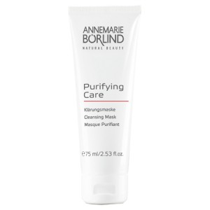 purifying care mascarilla