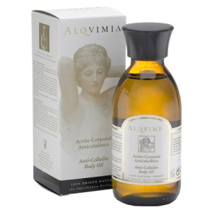 Anti-Cellulite Body Oil 150ml