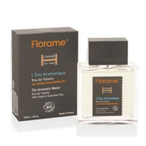 perfume hombre Florame
