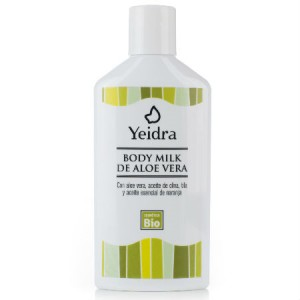 body milk yeidra
