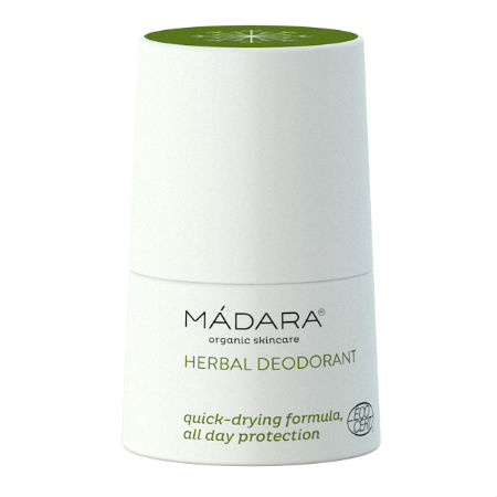 madara desodorante herbal
