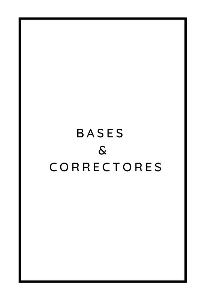 BASE & CORRECTOR